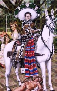 el mariachi y las inglesas
